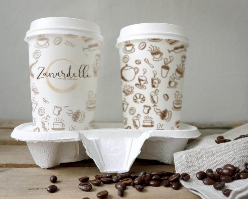 Branding Zanardelli Logo